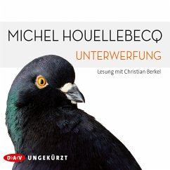 Unterwerfung (MP3-Download) - Houellebecq, Michel