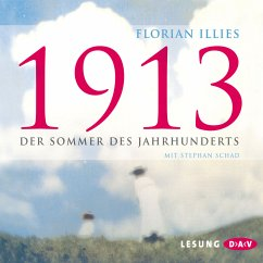 1913 (MP3-Download) - Illies, Florian