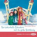 Vier zauberhafte Schwestern und die große Versöhnung / Vier zauberhafte Schwestern Bd.5 (MP3-Download)
