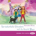Vier zauberhafte Schwestern und die fremde Magie / Vier zauberhafte Schwestern Bd.6 (MP3-Download)