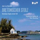 Bretonischer Stolz / Kommissar Dupin Bd.4 (MP3-Download)