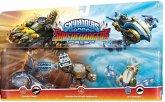 Skylanders Superchargers Multi Pack, Shark Tank, Shark Shooter Terrafin, Jet Stream, 3 Figuren