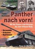 """""""Panther"""" nach vorn!"""
