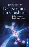 Der Kosmos im Crashtest (eBook, ePUB)