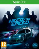 Need for Speed (PEGI) (Xbox One)