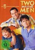 Two and a half Men - Die komplette 5. Staffel