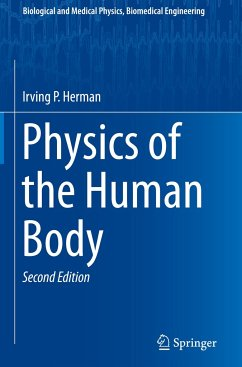 Physics of the Human Body - Herman, Irving P.