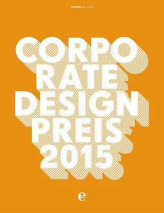 Corporate design preis 2015 buch for Buch design