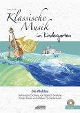 Klassische Musik im Kindergarten - Die Moldau