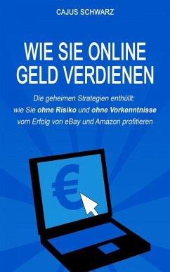 Wie Sie online Geld verdienen (eBook, ePUB)
