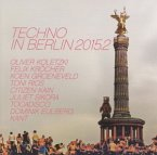 Techno In Berlin 2015.2