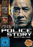 Jackie Chan - Police Story Box DVD-Box