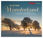 Brigitte-Winter Wonderland