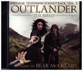 Outlander/Ost/Season 1 - Vol. 2