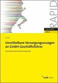 Unmittelbare Versorgungszusagen an GmbH-Geschäftsführer (eBook, ePUB)