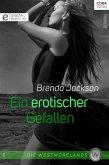 Ein erotischer Gefallen / Die Westmorelands Bd.6 (eBook, ePUB)