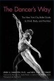 The Dancer's Way (eBook, ePUB)