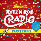 Rotz 'n' Roll Radio - Partypiepel (MP3-Download)