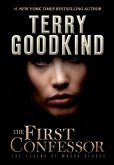 The First Confessor (eBook, ePUB)