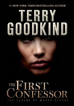 The First Confessor (eBook, ePUB) - Goodkind, Terry