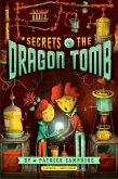 Secrets of the Dragon Tomb (eBook, ePUB)