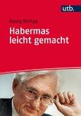 Habermas leicht gemacht (eBook, ePUB)