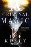 A Criminal Magic (eBook, ePUB)