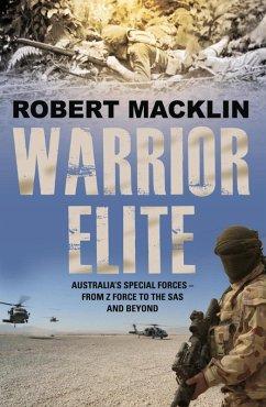 Warrior Elite (eBook, ePUB) - Macklin, Robert