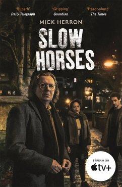 Slow Horses (eBook, ePUB) - Herron, Mick