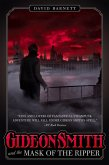 Gideon Smith and the Mask of the Ripper (eBook, ePUB)