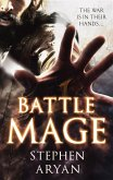 Battlemage (eBook, ePUB)