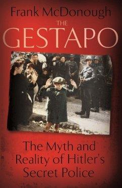 The Gestapo (eBook, ePUB) - Mcdonough, Frank