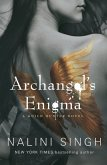 Archangel's Enigma (eBook, ePUB)