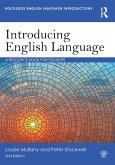 Introducing English Language (eBook, PDF)