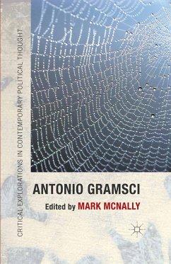 Antonio Gramsci (eBook, PDF)