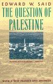 The Question of Palestine (eBook, ePUB)