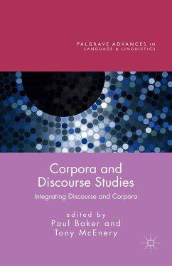 Corpora and Discourse Studies (eBook, PDF)