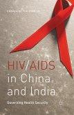 HIV/AIDS in China and India (eBook, PDF)