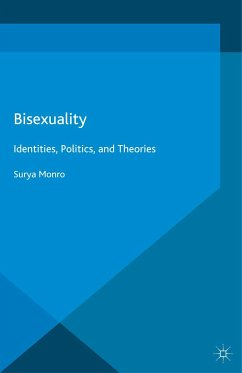 Bisexuality (eBook, PDF)