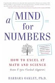 A Mind For Numbers (eBook, ePUB)