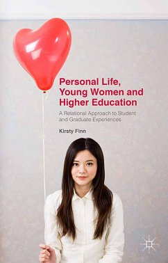 Personal Life, Young Women and Higher Education (eBook, PDF)