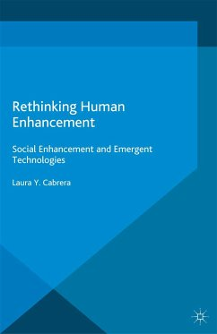 Rethinking Human Enhancement (eBook, PDF)