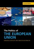 Politics of the European Union (eBook, PDF)