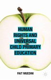 Human Rights and Universal Child Primary Education (eBook, PDF)