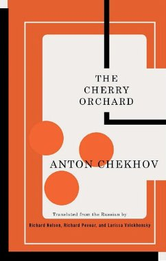 The Cherry Orchard (eBook, ePUB)
