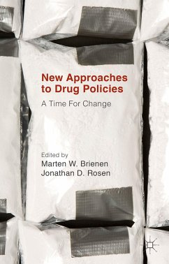 New Approaches to Drug Policies (eBook, PDF)