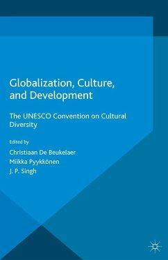 Globalization, Culture, and Development (eBook, PDF)
