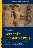 Vorantike und Antike Welt (eBook, PDF)