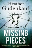 Missing Pieces (eBook, ePUB)