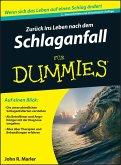 Zurück ins Leben nach dem Schlaganfall für Dummies (eBook, ePUB)